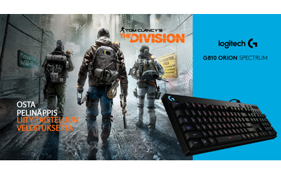 G810 Division